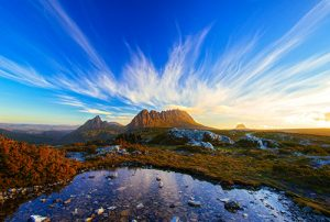Photography Tour - Cradle Mt Tasmania