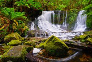 Tasmanian Photography Tour - Horseshoe-falls