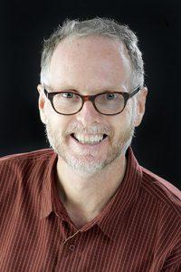Don Hildred - Portrait