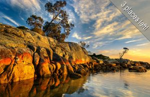 Tasmania Photography Tour - Bay-of-fires