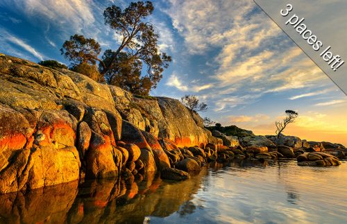 Tasmania Photography Tour - Bay-of-fires