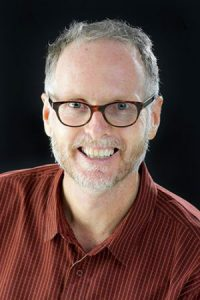 Don Hildred portrait