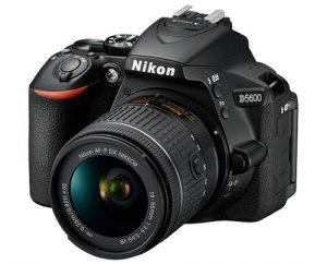 Hire camera example