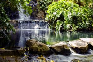 Manual Exposure Course Waterfall