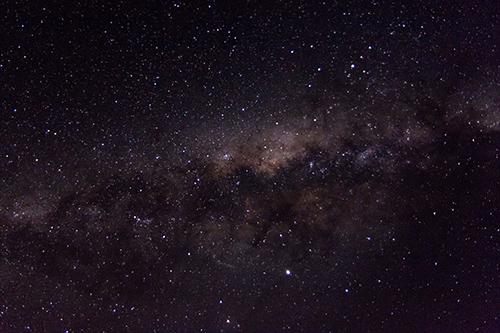 LMAP Milky Way Astrophotography